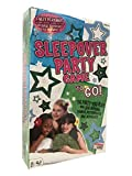 Sleepover Party Game To Go!
