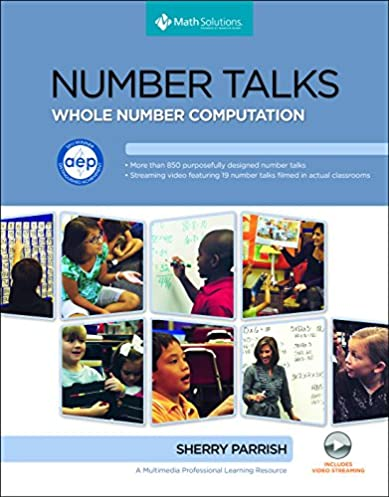 Third grade number talks ebook understanding array amazon com number talks whole number computation grades k 5 rh amazon com fandeluxe Choice Image