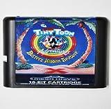 Taka Co 16 Bit Sega MD Game Tiny Toon Adventures Busters Hidden Treasure 16 bit MD Game Card For Sega Mega Drive For Genesis