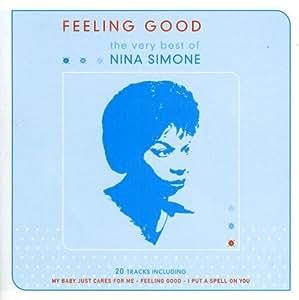 Nina Simone Feeling Good The Very Best Of Amazon Com