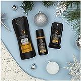 AXE Dark Temptation Holiday Gift Set With Body