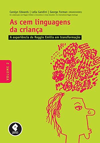 Cem Linguagens Criança Experiência Transformação ebook
