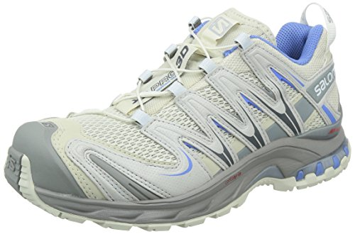 Salomon XA Pro 3D W - Zapatillas para mujer Gris