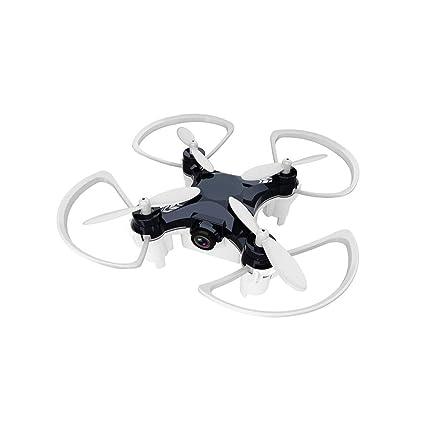 NJYT Mini Drone Ligero Nano Quadcopter Modo Sin Cabeza 360 Grados ...