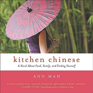 Kitchen Chinese Audiobook