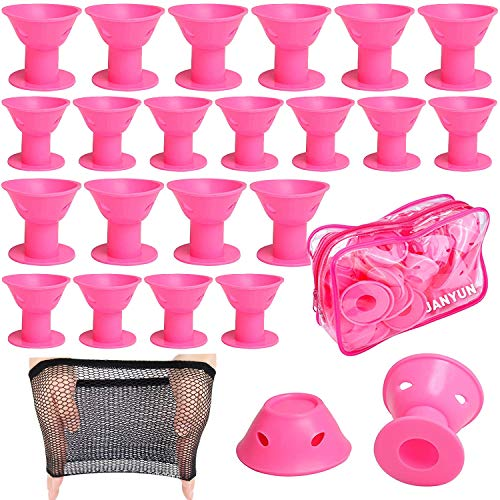 40 Pcs Pink Magic