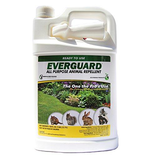 Everguard All Purpose Animal Repellent 128oz (1 Gal.) RTU