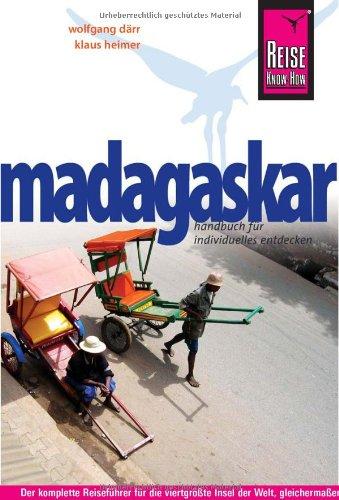 Madagaskar: Handbuch für Individuelles entdecken