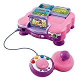 VTech V.Smile Tv Learning System - Pink