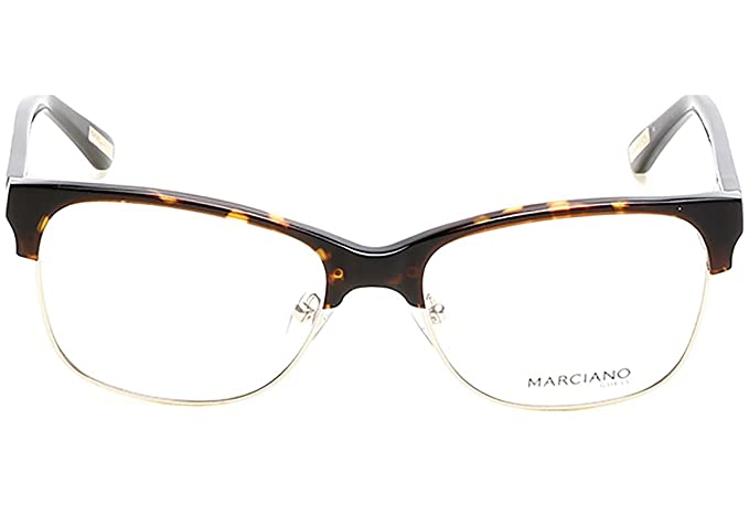 Amazon.com: anteojos Guess by Marciano GM 265 GM0265 056 ...