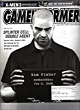 Game Informer January 2006 Issue 153 Splinter Cell Double Agent (Volume XVI Number 1)