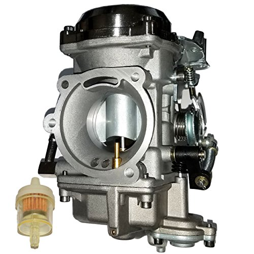 (NEW ZOOM ZOOM CARBURETOR FITS HARLEY DAVIDSON SPORTSTER SOFTAIL DANA ROAD KING CARB)