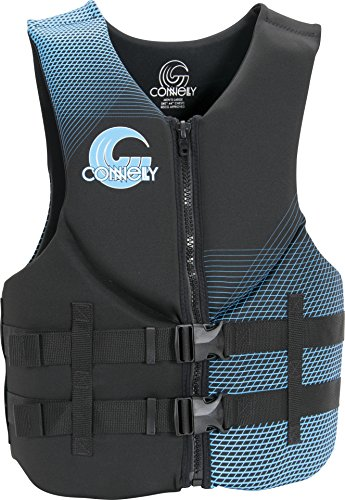 - CWB Connelly Mens Promo Neoprene Vest, Large (40