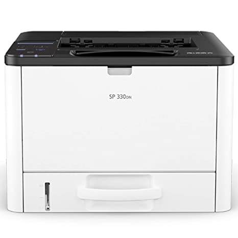Ricoh SP330DN Impresora Laser 939381 A4/WLAN/Mono: Amazon.es ...