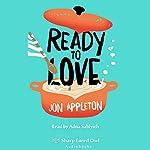 Ready to Love   Jon Appleton