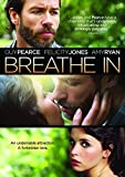 Breathe in by Cohen Media Group by Drake Doremus