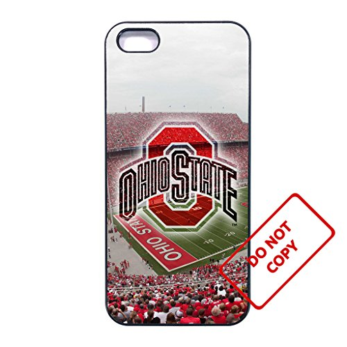 Ohio state university, Ohio Buckeyes Samsung Galaxy s8 case Customized Premium plastic phone case,