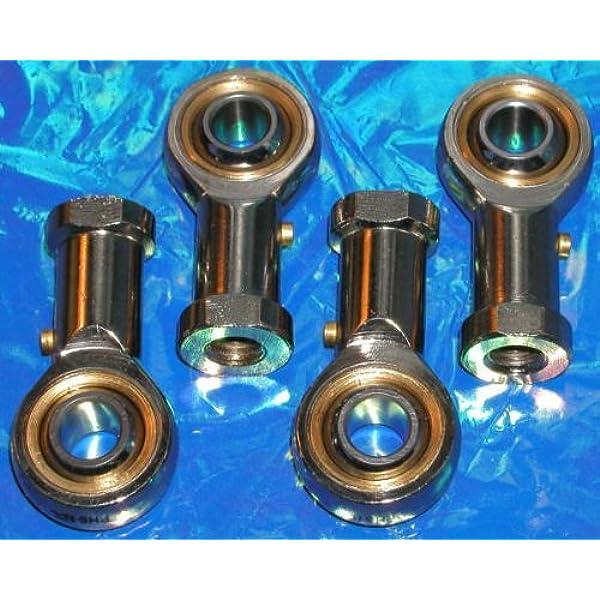 Rodamiento Rod End PHS5L 5MM Mano Izquierda Hembra M5 X 0.8