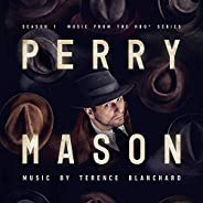 Perry Mason: Season 1 (Music From The HBO Series)