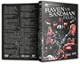 ECW - Raven vs Sandman 6 DVD-r Set