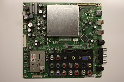 11 TXACBZK02202 Main Video Board Motherboard Unit ()