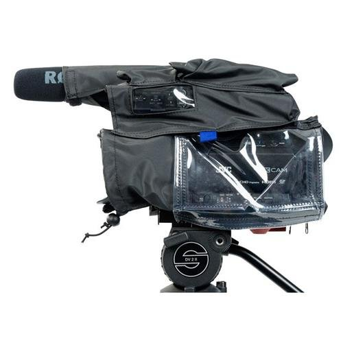 camRade wetSuit for JVC GY-HM170 and GY-HM200 Camcorder by JVC