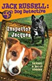 Inspector Jacques, Darrel Odgers and Sally Odgers, 1935279173