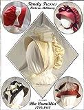 Camillia Regency Bonnet Pattern