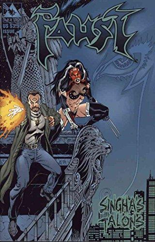 faust-singhas-talons-1-vf-nm-avatar-comic-book