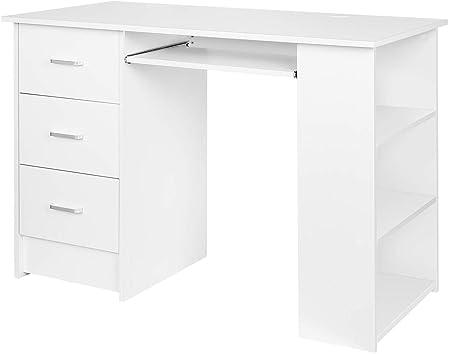 Mesa escritorio cajones