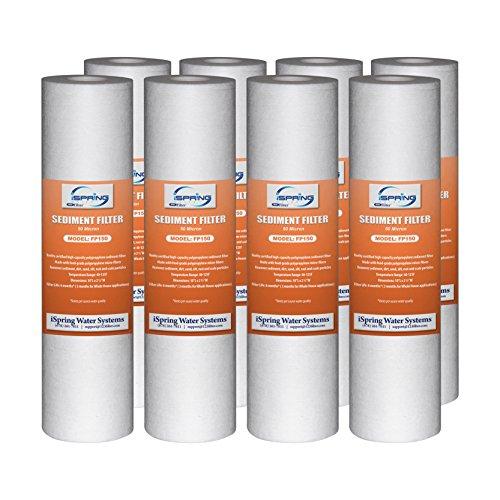 100 micron water filter - 5