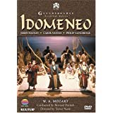Mozart - Idomeneo / Trevor Nunn, Bernard Haitink - Langridge, Kenny, Vaness, Hadley, Glyndebourne Festival Opera by Kultur Video