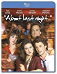 Cover Image for 'About Last Night...'