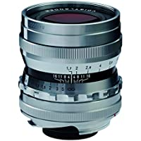 Voigtlander 35mm f/1.7 Ultron Chrome Aspherical Leica M mount