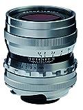 Voigtlander(フォクトレンダー) Voigtlander(フォクトレンダー) ULTRON 35mm F1.7 Vintage Line Aspherical VM(ライカM用) シルバー