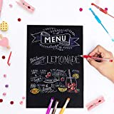 Glitter Gel Pens, 33 Colors Neon Glitter Pens Set