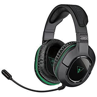 Turtle Beach - Ear Force Stealth 420X Fully Wireless Gaming