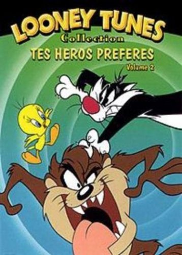 Looney Tunes : Tes héros préférés. 2