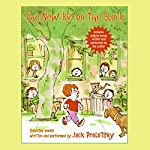 The New Kid on the Block | Jack Prelutsky