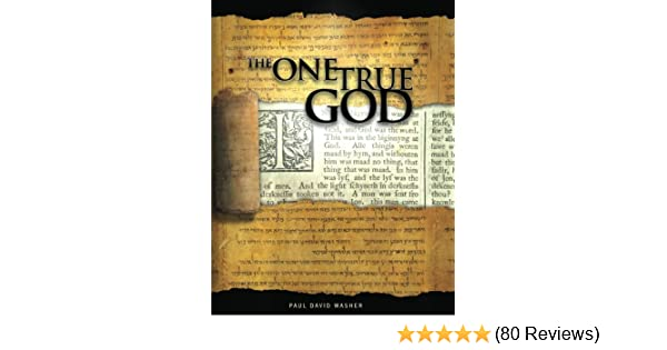 The one true god biblical study of the doctrine of god kindle the one true god biblical study of the doctrine of god kindle edition by paul washer religion spirituality kindle ebooks amazon fandeluxe Image collections