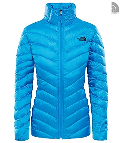 Blue Camping The Jacket Bomber Trevail Lightweight Hiking Face Outdoor amp; Women's North qTBP7