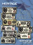 HCAA Long Beach Currency Signature Auction Catalog #448, , 1599671697