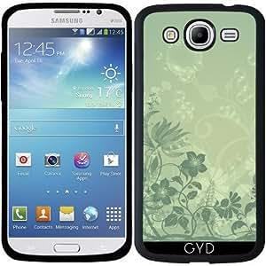 Funda para Samsung Galaxy Mega 5.8 (i9150) - Maravillosas Flores by nicky2342
