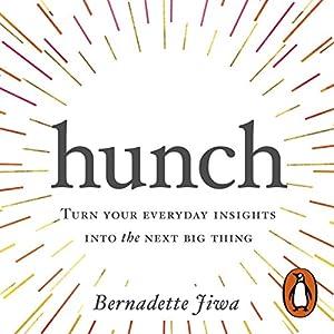 Hunch Audiobook