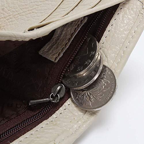 Pochette Lunga Femminile Mano Tendenza Sezione Galon Portafoglio Lungo Modelli 4 2 Borsa Donna A gaTnqTRw6x