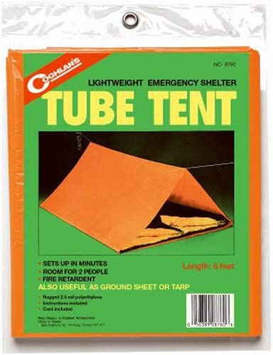 Coghlan s Tube Tent