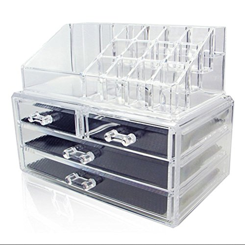 clear-modern-sleek-design-arcrylic-lewerly-makeup-tabletop-cosmetic-organizer-case-with-drawes-can-d