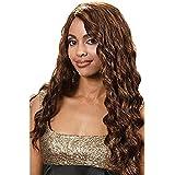 BOBBI BOSS IndiRemi Virgin Remi Hair - CURLY CLOSURE