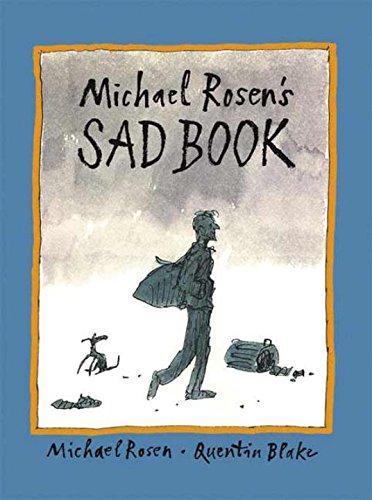 Price comparison product image Michael Rosen's Sad Book (Boston Globe-Horn Book Honors (Awards))