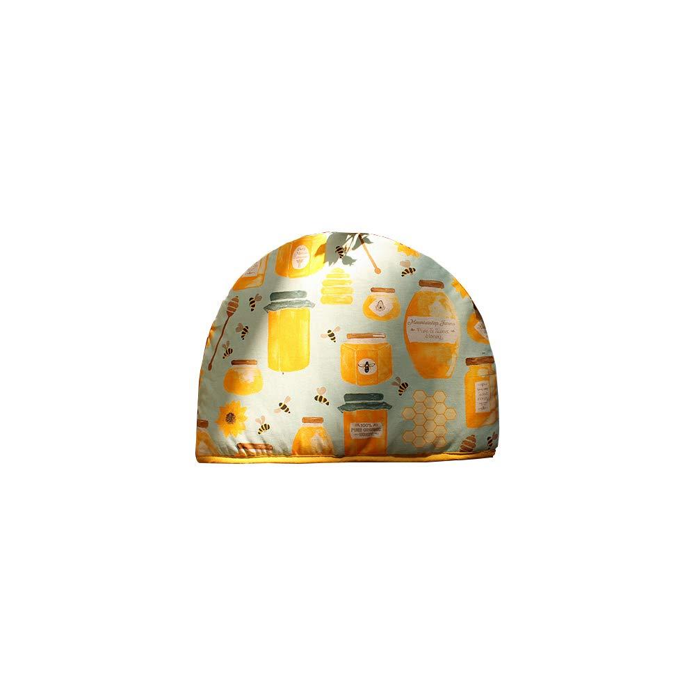 100% Cotton Teapot Cozy, Handmade Designs Thicken Tea Cozy Creative Insulated Tea Cozies by TUYU